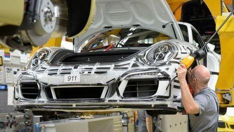 Allemagne: le chômage reste à son plus bas historique en décembre | Allemagne Commerce et Industrie | Scoop.it