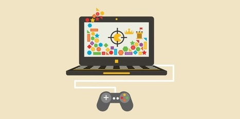 7 Fun Games for Web Designers | El Mundo del Diseño Gráfico | Scoop.it