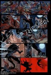 Interview With A Vampire Kickstarter - Bleeding Cool Comic Book ... | Dark Fantasy Media (TV, Books, Film, and more) | Scoop.it