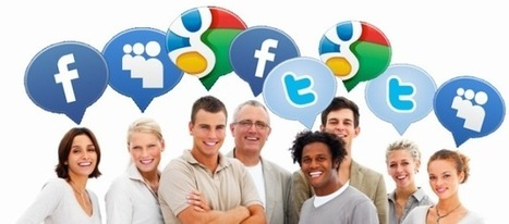 Could your business benefit from social media? | Recruitment business in India | Scoop.it