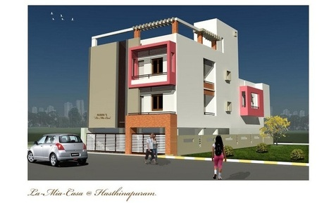 Mahima Properties Chennai   Property in Gurgaon   Scoop.it