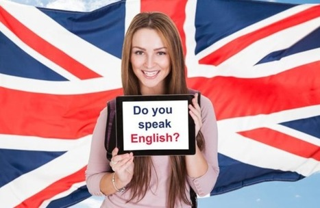 Learning English made easy | IELTS, ESP, EAP and CALL | Scoop.it