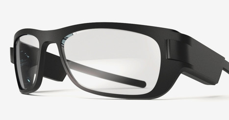 Zeiss Smart Lenses Get Right What Google Glass Got So Wrong | Drs. Phillip & Lynne Roy & Associates | Scoop.it