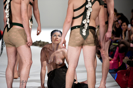 So, What Exactly Is Performance Art? | fragile machines | Scoop.it