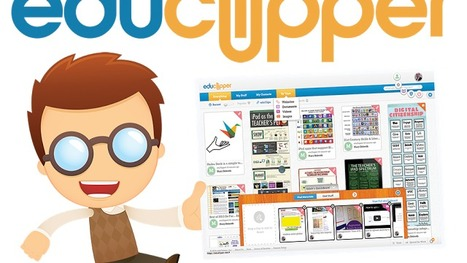 Welcome! - eduClipper | Technology in Education | Scoop.it