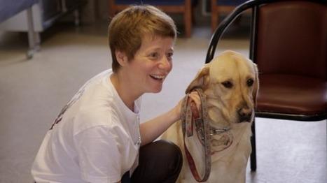 La médiation animale dans la maladie d'Alzheimer | Médiation animale | Scoop.it