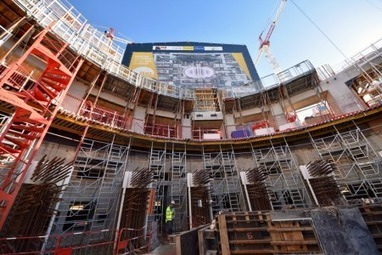 European Parliament Approves Iter Accounts After Delay | Nuclear Physics | Scoop.it