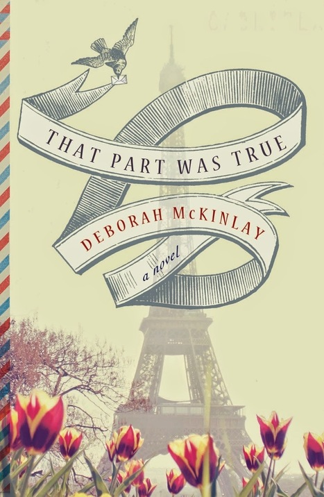 Pebble In The Still Waters: Author Interview: DEBORAH MCKINLAY: Real Life And Fiction Can Never Be Separated | Emotional Photograph | Scoop.it