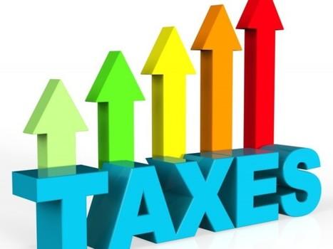 Tax Filing Online USA | Tax Info | Scoop.it