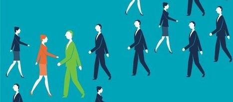 Do Men and Women Lead Differently? | Le Zinc de Co | Scoop.it