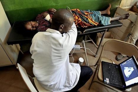 Genève implante la santé en ligne dans les «déserts médicaux» | YetiYetu | Scoop.it