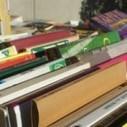 Le belle iniziative.In piazza Stesicoro raccolta libri per carcerati I promotori: «Il crimine ... - Ctzen | Io scrivo, leggo, bloggo, racconto, recensisco | Scoop.it