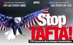 [Pétition] 7 raisons de s'inquiéter des impacts du TAFTA sur la réglementation chimique | Toxique, soyons vigilant ! | Scoop.it