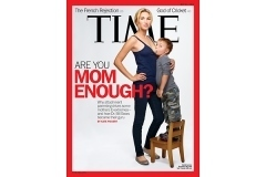 TIME Cover: Meet Dr. Sears, the Man Who Remade Motherhood | Healthland | TIME.com | Content Ideas for the Breakfaststack | Scoop.it