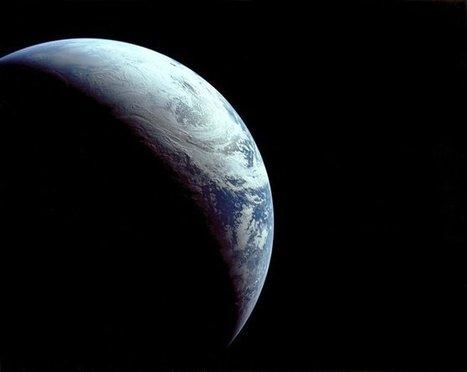¿Está la Tierra rodeada por un anillo de materia oscura? | Mundo | Scoop.it