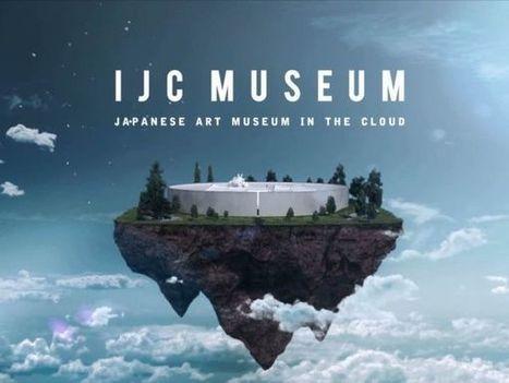 Le premier musée virtuel d'art moderne ouvre ses portes au Japon | La valise en papier | Scoop.it