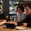 Tablet computers take wait out of waiting tables | Cotés' Tech | Scoop.it