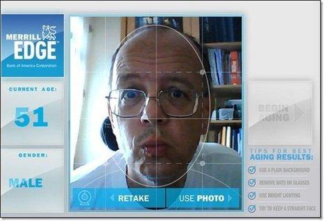 A quoi ressemblera-t-on quand on sera plus vieux? | Retouches et effets photos en ligne | Scoop.it