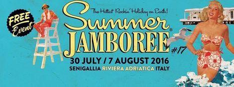 SUMMER JAMBOREE 'Official Page' - Timeline | Facebook | Festival in Italia e all'Estero | Scoop.it