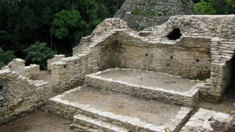 Hallado en México (sur de Chiapas) un teatro maya de hace 1.200 años | Hermético diario | Scoop.it