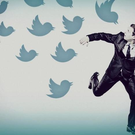 Ad Agency Answers 140-Character Twitter Briefs in 24 Hours | Social Experiments | Scoop.it