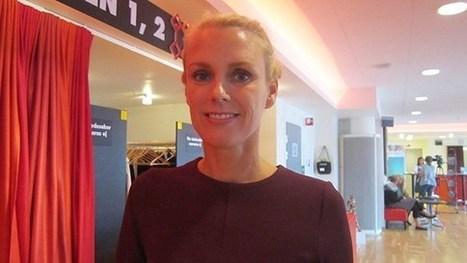 Stina Honkamaa slutar som vd för Google - för att göra TV - Sveriges Radio   Tjänster och produkter från Google och andra aktörer   Scoop.it