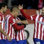 Atlético - Real Sociedad: sigue el partido en directo – Fútbol ... | Futbol | Scoop.it