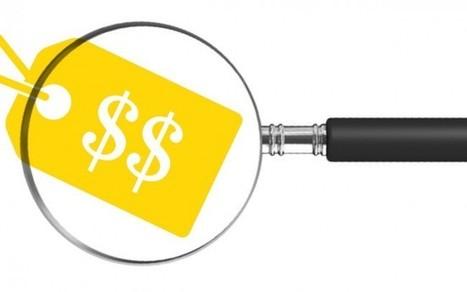 9 chiến lược định giá sản phẩm bán lẻ của bạn một cách có lợi nhuận (Phần 1)   BizWeb VietNam   Scoop.it