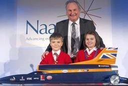 The Naace pulse – computing, cloud and savings | Disruptive Nostalgia in Education UK | Scoop.it