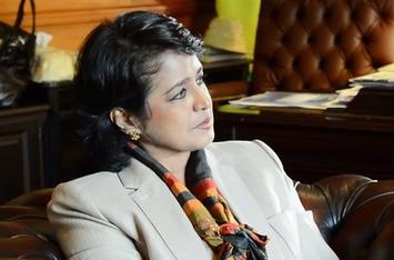 Ameenah Gurib-Fakim, présidente de Maurice... et de la biodiversité | Iles | Scoop.it