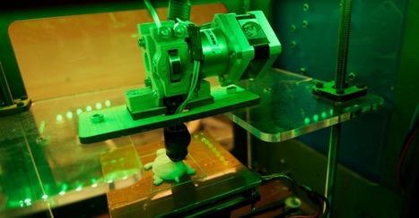 Yahoo Japan's 3D Printer Helps Blind Children Search the Web | Accessibilité dans le Web | Scoop.it