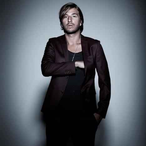 Swedish House Mafia vocalist to play new Liverpool club night Aura | Woopit Music | Music News | Scoop.it