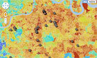 The guardian: England riots: was poverty a factor? | London riots maps | Scoop.it