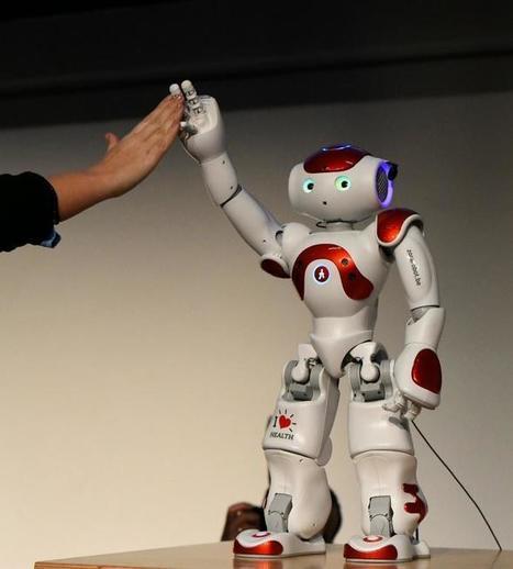 Le monde du tourisme peuplé de robots au salon ITB de Berlin | Une nouvelle civilisation de Robots | Scoop.it