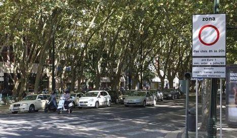 Carlos Barbosa critica alterações de trânsito no Marquês e Avenida da Lliberdade   Motores   Scoop.it