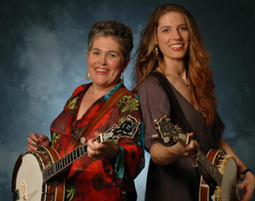 Scholarship available for Women's Banjo Camp | Acoustic Guitars and Bluegrass | Scoop.it