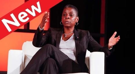 Ursula Burns: le virtù di un leader risoluto | BE GREAT!!! | Scoop.it