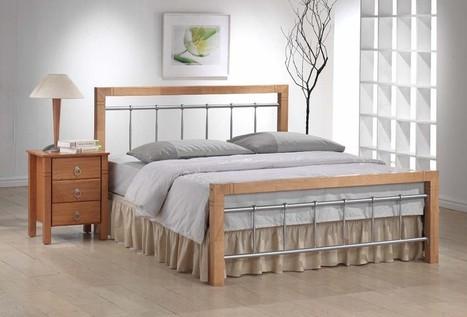 Ideal Furniture Alice Bedframe   Latest Furniture Items   Scoop.it