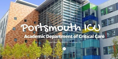 Tweet from @icu_portsmouth | Human errors | Scoop.it