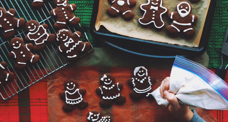 The Complete Guide to Pinterest Advertising for the Holidays - Sprinklr | Pinterest | Scoop.it