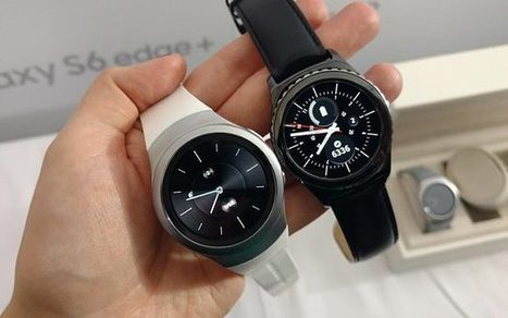 Smartwatch makers face up to their identity crisis | Wearable Tech and the Internet of Things (Iot) | Scoop.it