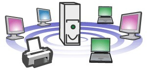 Follow Instructions If you are Linked to a Network Printer and it is not Printing   Troubleshoot   Scoop.it