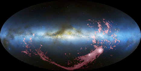 Hubble Space Telescope Finds Source of Magellanic Stream | Astronomy News | Scoop.it
