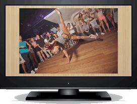 Yarr TV   PLE-PLN   Scoop.it
