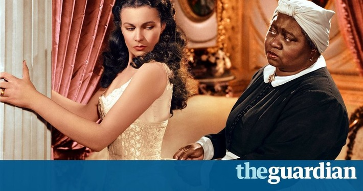 Is Gone With the Wind's nostalgia for slavery acceptable?   The Guardian   Amériques   Scoop.it