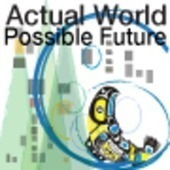Actual World, Possible Future | Peer2Politics | Scoop.it