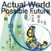 Actual World, Possible Future | Peer2Politics | Scoop.it