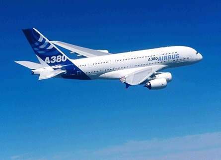Airbus reveals A380-linked pilot systems secrets | A380 | Scoop.it