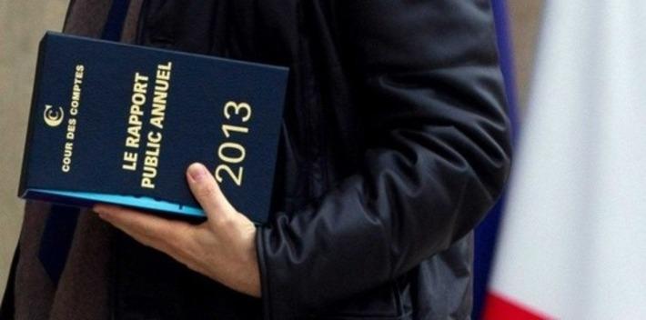 """Cour des comptes : quand l'exécutif gonfle les recettes fiscales   Argent et Economie """"AutreMent""""   Scoop.it"""
