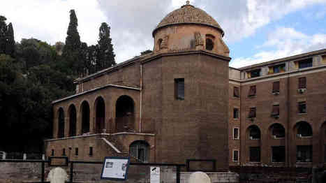 Archaeologists Unearth What May Be Oldest Roman Temple | Ancient Archaeology | Scoop.it